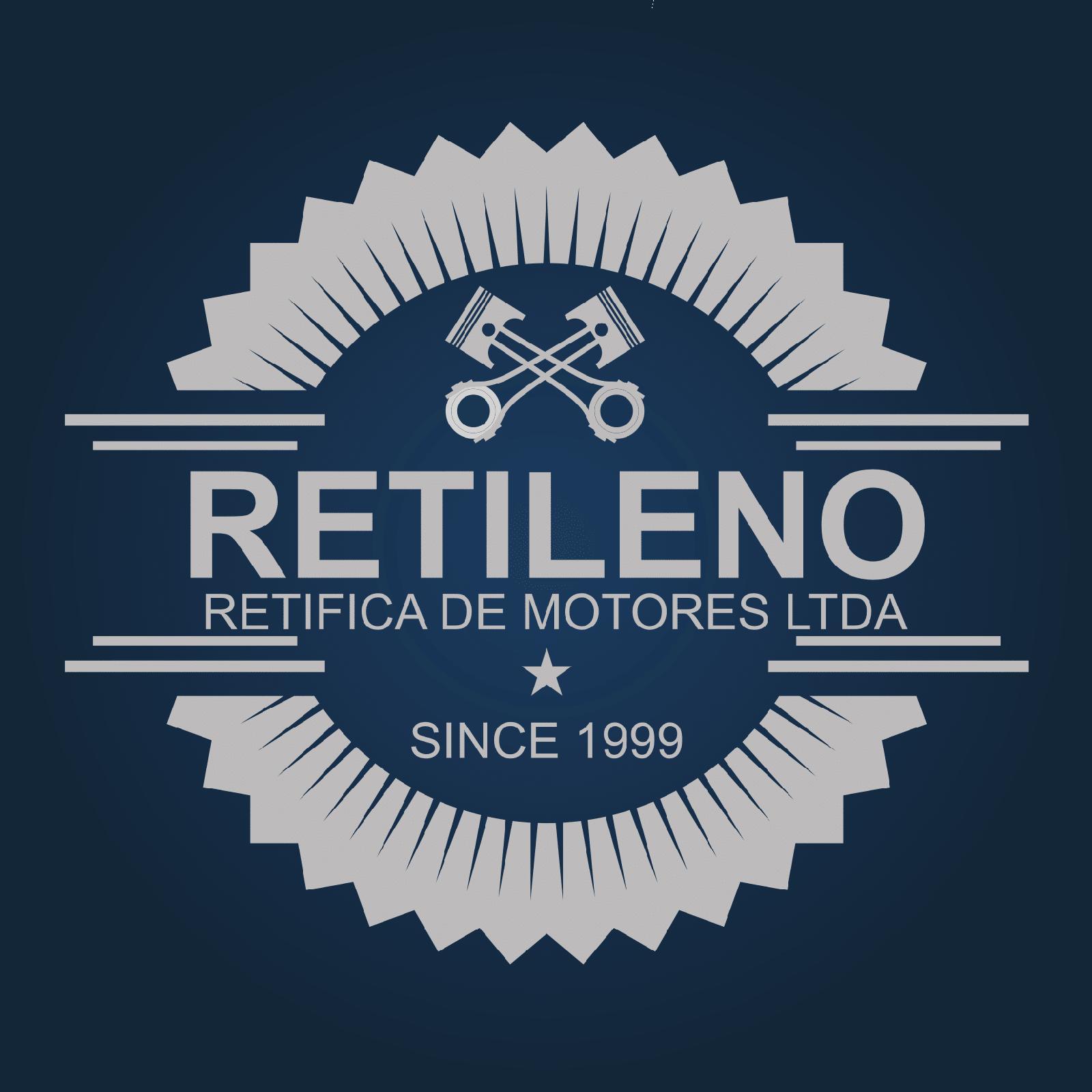 Retileno - Retifica de Motores